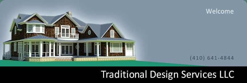 Welcome to Traditional Design Services